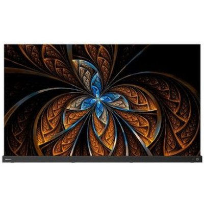 Hisense 55A9GTUK 55 inch 4K OLED UHD Dolby Visions and Atmos Smart TV 2021
