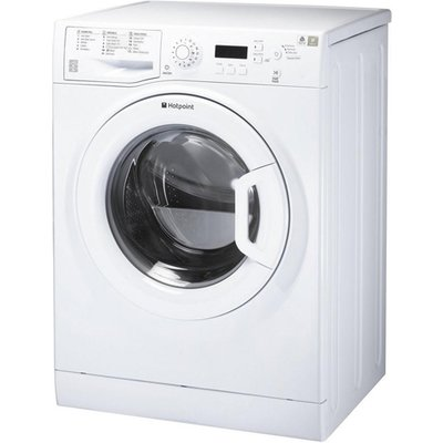 Hotpoint WMEUF944P 9kg 1400 Spin Washing Machine White