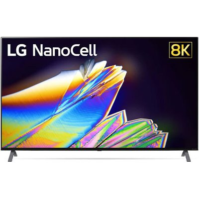 LG 65NANO956NA 65 Inch 8K NanoCell TV 2020 Model