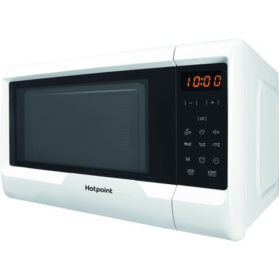 5016108959282 | Hotpoint MWH2031MW Freestanding Microwave  White