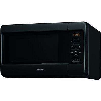 5016108965665 | Hotpoint MWH2422MB Microwave