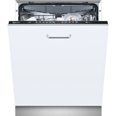 Neff S513K60X1G Dishwasher 60cm Fully Integrated - 4242004222170
