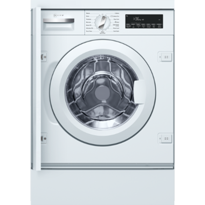 Neff W544BX0GB Automatic Washing Machine Fully Integratable