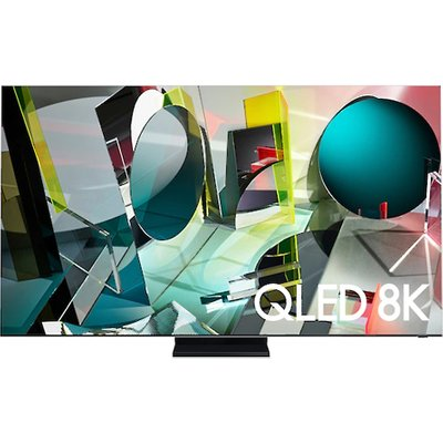 Samsung QE75Q900TSTXXU 75 Inch Q900T 8K QLED Smart TV 2020 Model