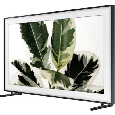 Samsung QE43LS03RUXXU 43 inch The Frame 4K HDR Art Mode QLED Frame TV with Bixby