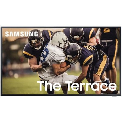 Samsung QE65LST7TAUXXU The Terrace 65 inch QLED 4K HDR 2000 Smart Outdoor TV 2020 Model
