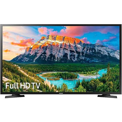 Samsung UE32N5300 32 Inch Full HD 1080p LED Smart TV with TVPlus