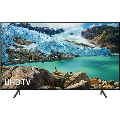 Samsung UE43RU7100KXXU 43 inch Smart 4K Ultra HD HDR LED TV with TVPlus