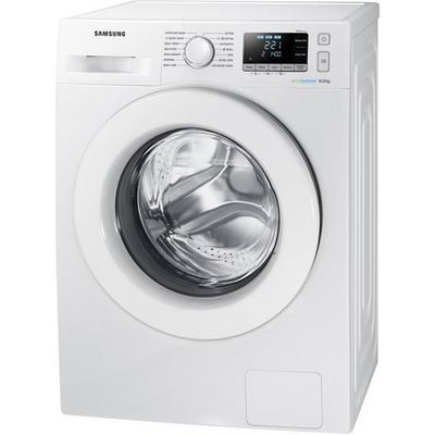 Samsung WW80J5556MW 8kg 1400 Spin Washing Machine White