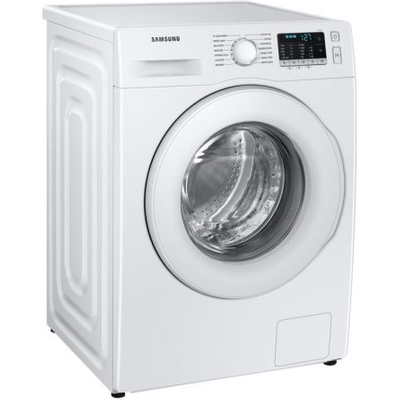 Samsung WW80TA046TE Washing Machines   White - 8806090609077