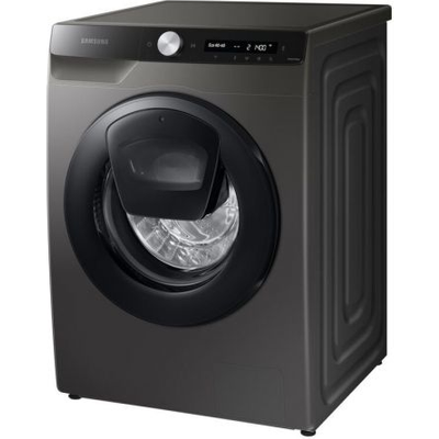 Samsung WW90T554DAX Washing Machine In Graphite