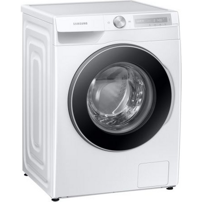 Samsung WW90T634DLH 9kg Washing Machine in White