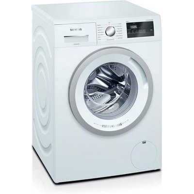 Siemens extraKlasse WM14N190GB 7kg 1400 Spin Washing Machine White