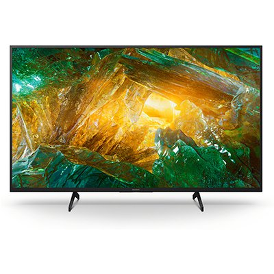 Sony KD75XH8096BU BRAVIA 75 Inch LED 4K HDR Android TV 2020 Model