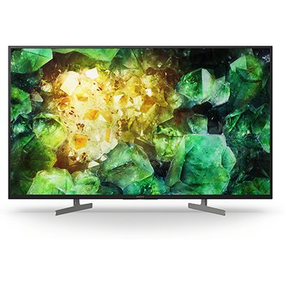 Sony KD65XH8196BU BRAVIA 65 Inch LED 4K HDR Android TV 2020 Model