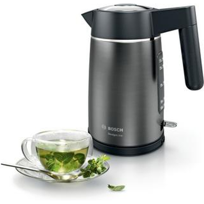 Bosch TWK5P475GB 1.7Litre Kettle In Anthracite