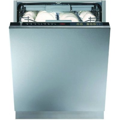 5060143319204 | CDA WC600 60cm Wide Fully integrated Three Level Dishwasher