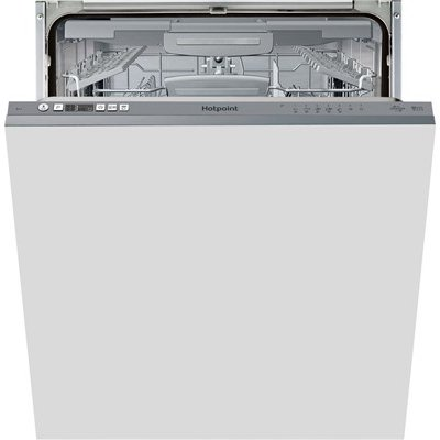 Hotpoint HIC3C26WFUK 14 Place Setting Built In Dishwasher - 5054645531318