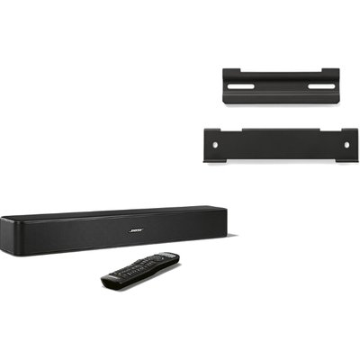 Bose   Solo 5 Sound Bar with Bluetooth - 0017817700238