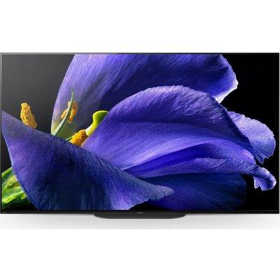 Sony BRAVIA KD65AG9BU 65 inch OLED 4K Ultra HD HDR Smart Android TV