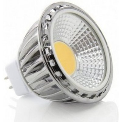 MR16 COB 5w Bulb Warm Dimmable