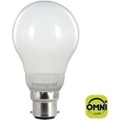 5.2 Watt B22 OMNI LED Globe (40w)