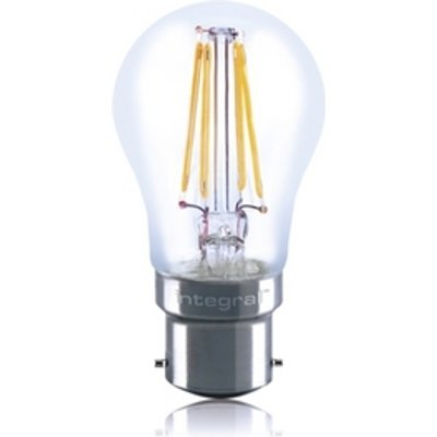 2 Watt B22 (Bayonet) Filament Golf Bulb (25w)