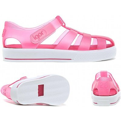 Infant Star Sandal