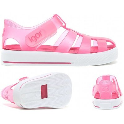 Nursery Star Sandal