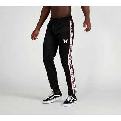 Tape Poly Track Pant