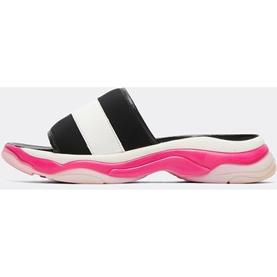Womens Mercury Chunky Sport Slide