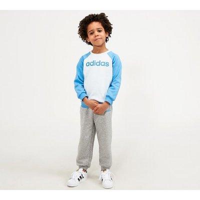 Nursery Linear Fleece Jogger Suit - 4054168108