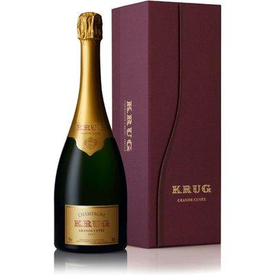 Fortnum & Mason Krug Grande Cuvée Champagne, 75cl
