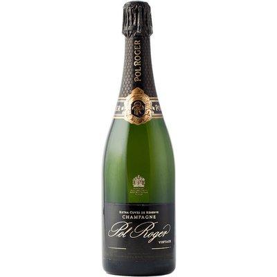 Pol Roger Vintage Champagne, 75Cl