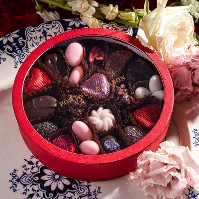Fortnum & Mason Valentine's Chocolates & Candies, 200G