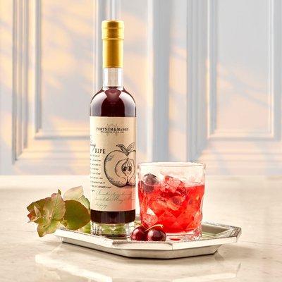 Fortnum's Somerset Cherry Ripe Liqueur, Somerset Cider Brandy Co., 35Cl