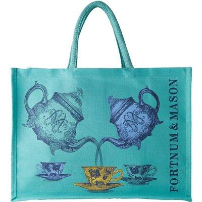 Fortnum's Teapot Bag For Life