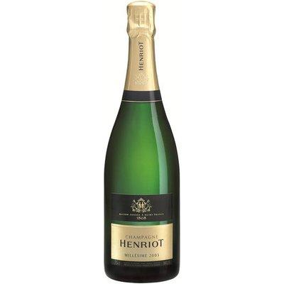Fortnum & Mason Champagne Henriot, Brut Millesime