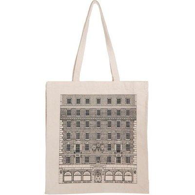 Fortnum & Mason Rory Dobner Canvas Bag