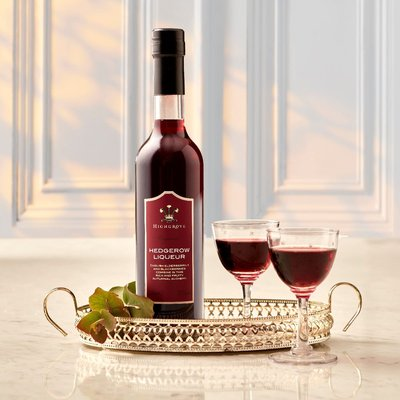 Highgrove Organic Hedgerow Liqueur, 35Cl