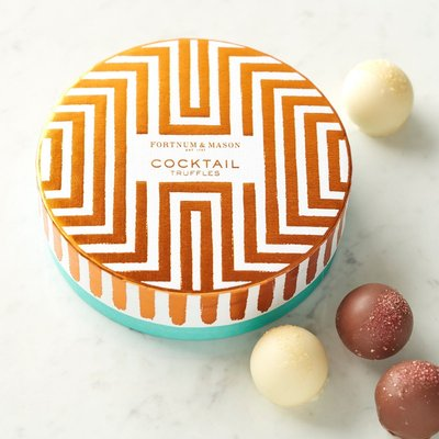 Fortnum's Cocktail Truffles, 135G