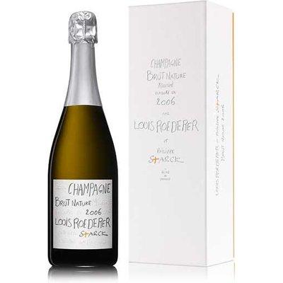 Fortnum & Mason Louis Roederer Brut Nature 2009 Champagne, 75Cl