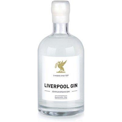 Fortnum & Mason Liverpool Complex Organic Gin