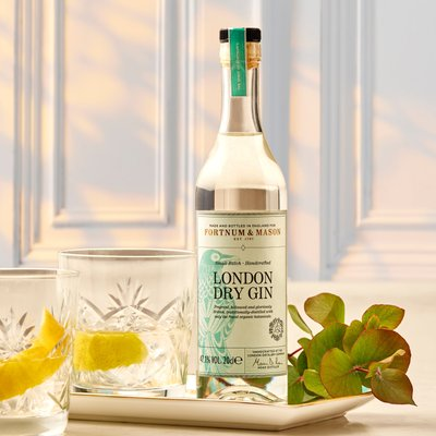 Fortnum & Mason's London Dry Gin, The London Distillery Co., 20cl