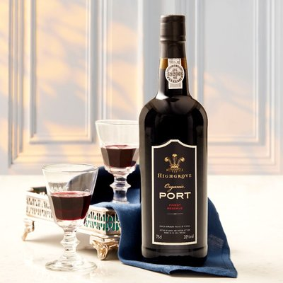 Highgrove Reserve Port