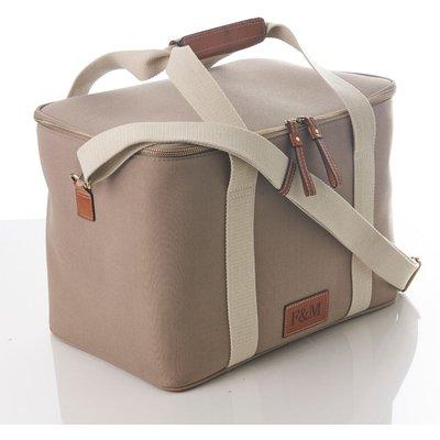 Fortnum's Canvas Cool Bag