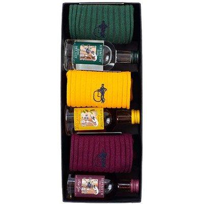 London Sock Company Sipsmith Gin Gift Box, Large