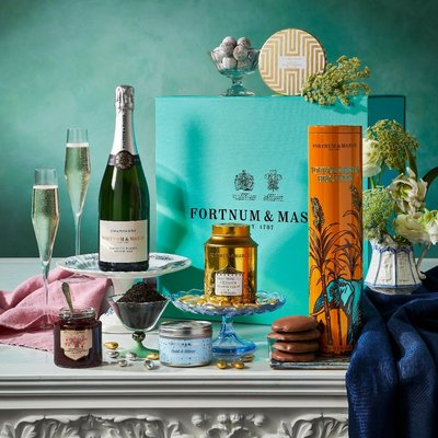 Fortnum & Mason The Celebration Gift Box