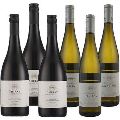 Fortnum's Australian Wine Case, 6 Bottles