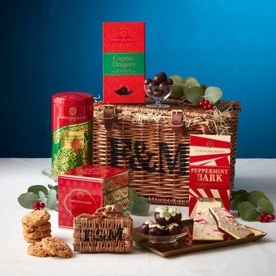 The Fortnum's Christmas Box
